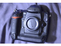 Nikon D3S Used Full frame DSLR