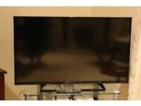 Panasonic TV, 42 inches