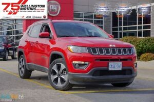 2017 Jeep Compass North | APPLE CAR PLAY !! GOOGLE ANDROID AUTO