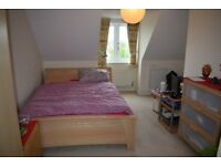 Large ENSUITE Double room available to rent at North Cheam