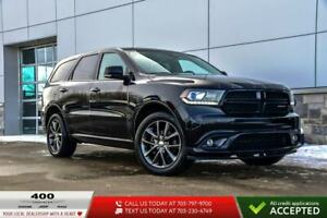 2018 Dodge Durango | GT | AWD | LEATHER |