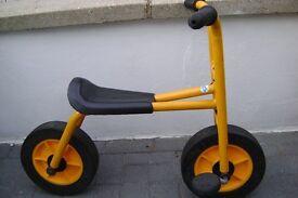 RABO 2 WHEEL BICYCLE(HEAVY DUTY)