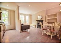 Attractive newly decorated 1 Bed flat to rent on Newington Green Islington (No FeesTo Tenants)