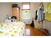 *AMAZING DOUBLE ROOM IN MILE END