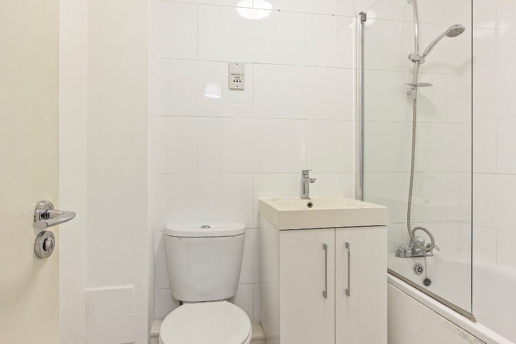Brand new 1 bedroom apartment - 10/15 minutes from London Bridge!