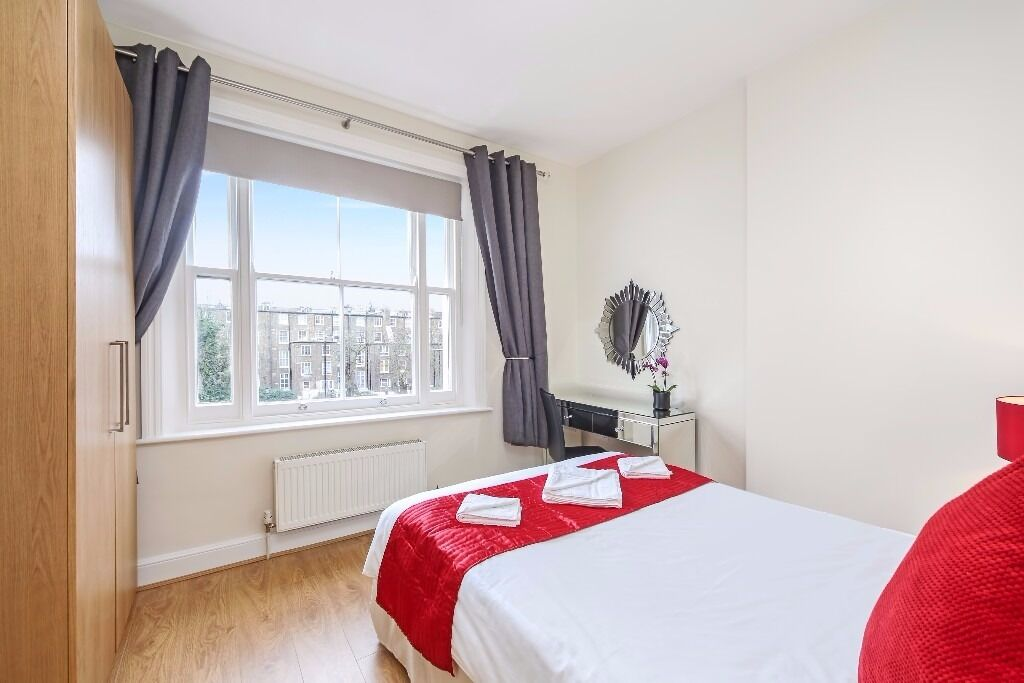 !!!EXCELLENT CONDITION FOR THIS STUNNING 2 BEDROOM FLAT, BOOK NOW!!!