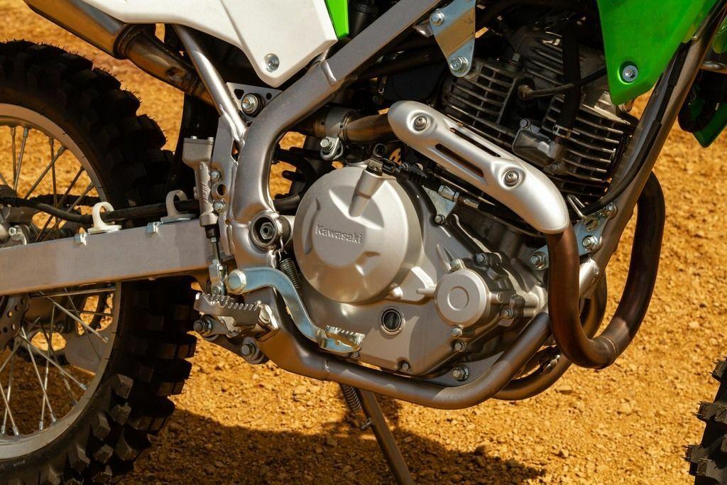 Thumbnail Image of 2020 Kawasaki KLX®230R