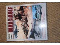 DVD Set (8 DVDs) War in the Gulf