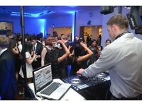 Professional wedding, corporate and bar DJs for your event
