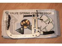 Sykes and Pickavant Valve Spring Compressor 66021000