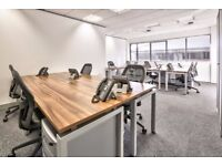 Serviced Offices in Piccadilly Circus, Excellent Views of the Circus Lights