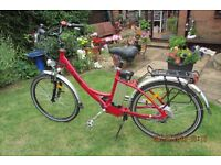 electric bike