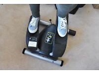 LTT - large thigh trainer - digital display. Home gym kit