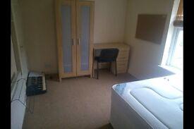 Huge 1 Bedroom Garden flat With All Bills Included