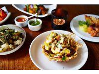 Head/Senior Waiter - Trishna, Marylebone - £10 per hour