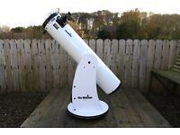 SKYWATCHER 200 MM REFLECTOR TELESCOPE