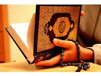 Professional Quran Teacher For Quran, Tajweed & Arabic Learning - East London & Essex