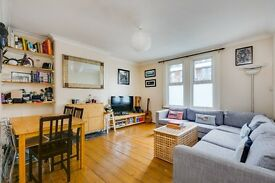 2 Bed flat with roof terrace, Kensal Town