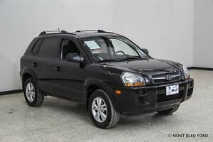 2009 Hyundai Tucson 25th Anniversary  **FINANCING AVALAIBLE WITH