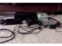 Xbox One console, Call of Duty: Infinite Warfare and GTA V!