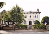 One Double Bed Conversion Flat within 1 minute walk to Gunnersbury Tube Station
