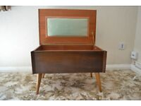 1960's Arnold sewing box