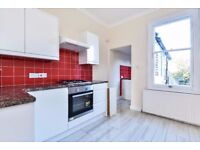 A lovely newly refurbished three double bedroom house to let on Tottenhall Road near transport links