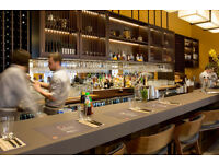 Bar Staff needed for Busaba Eathai in Liverpool