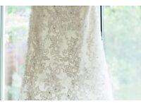Pristine Wedding Dress on Sale!