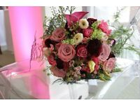 Florist - Full-time or Part-time - Experienced
