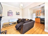 College Place NW1: Two Bedroom Flat / Newly Installed Bathrooms / Available 27th July / Furnished