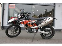 KTM 690 Enduro R 2014 14 Reg px swap for Autograss or Kit Car