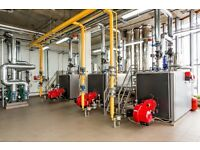 Commercial Gas Engineer Required for Commercial Gas Company. 50% split on labour charges.
