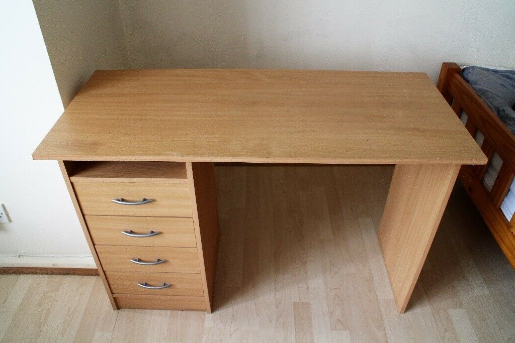 with drawer x decoration throughout desk sides both drawers on american ideas sizing white revwar