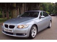 BMW 3 SERIES 320i SE HIGHLINE 2.0 COUPE 2dr REDUCED