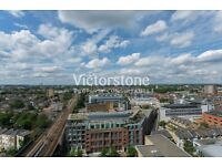 AMAZING 2 BEDROOM 2 BATHROOM APARTMENT PRIVATE DEVELOPMENT BALCONY GYM STUNNING VIEWS LONDON FIELDS