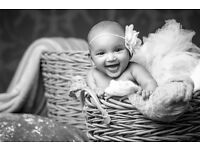 BABY, CHILDREN AND FAMILY PORTRAIT PHOTOGRAPHY IN LONDON