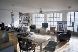 Beautiful Open Plan Greenwich Apartment
