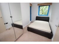 *ALL BILLS INCLUDED!!SHARE ACCOMMODATION!!Double room with Access to the balcony.Royal Victoria, E16
