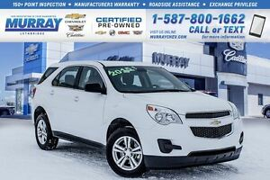 2015 Chevrolet Equinox LS**Keyless Entry!  Cruise Control!**