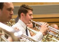 Trumpet/Brass/Composition/Theory lessons- Professional Trumpet player