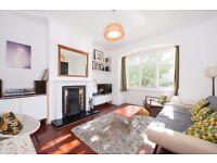 LONG LET - Split Level, 4 bed, 2 bath Apartment - Furnished - Ealing, W5 - £2,350 PCM