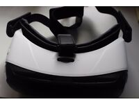 Samsung Gear VR Virtual Reality Headset - White
