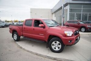 2015 Toyota Tacoma 4x4   TRD Sport Package w/ All Season Tires