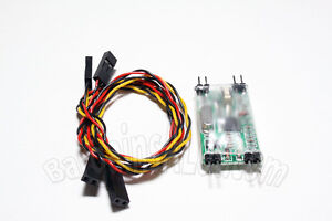 Super-Simple-OSD-FPV-for-R-C-Quadcopter-Hexacopter-Airplane-FREE-SHIPPING-USA