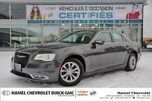 2018 Chrysler 300 CUIR+TOIT PANORAMIQUE+NAVIGATION