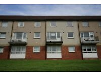 TWO BEDROOM MAISONETTE FLAT TO RENT - LARKHALL
