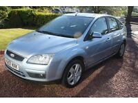 !!!! 2007 (57) FORD FOCUS 1.6 STYLE 5 DOOR TWO FORMER KEEPERS !!!!