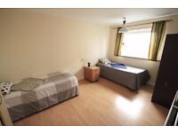 EXTRA LARGE TWIN ROOM IN MORNINGTON CRESENT UNMISSABLE PRICE!!! DON T MISS IT OUT!!!