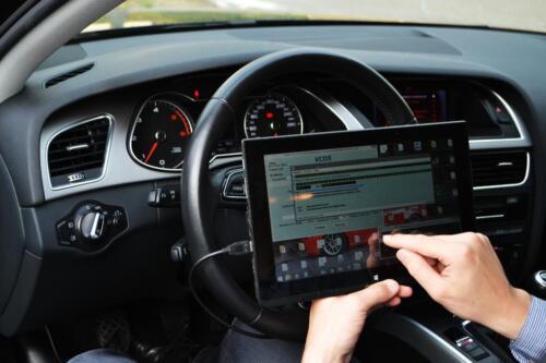 Audi Fahrer Aufgepasst Top Extras Freischalten A4a6a5q5 Vcd In